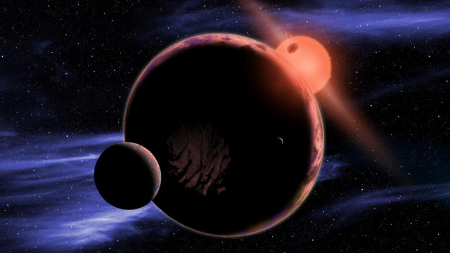 4.5 Billion Potentially Habitable Planets May Orbit Red Dwarfs In Our Galaxy