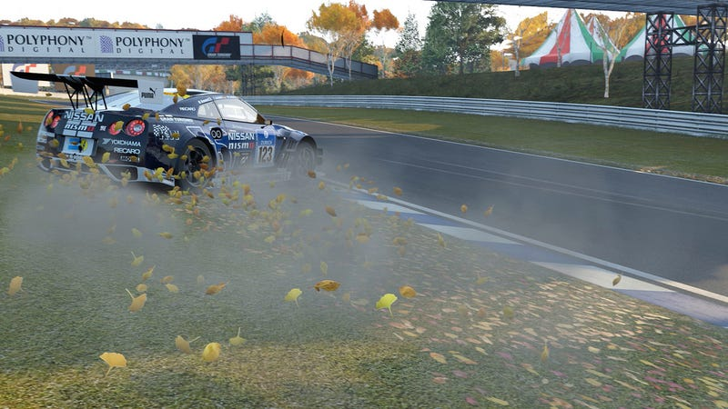 Gran Turismo 6 Will Be Out This Year And It Looks Unreal