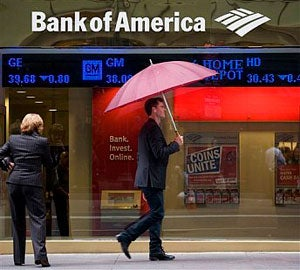 Kiss The Ring: Bank Of America Takes Mercy On Their Pitiful, Ant-Like, Broke Customers