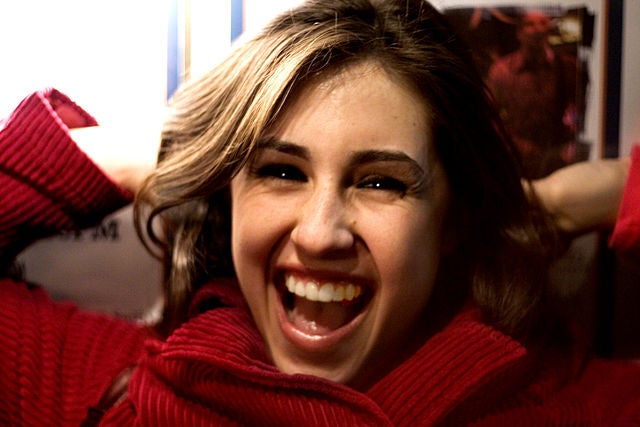 Cataplexy: When emotions paralyze you