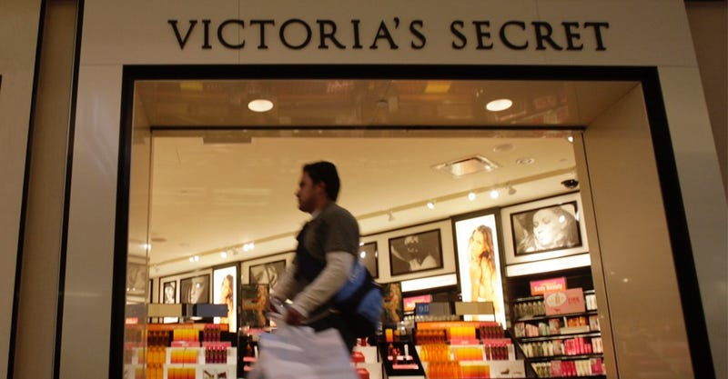 Ambitious Panty Raider Swipes 200 Pairs From Victoria's Secret
