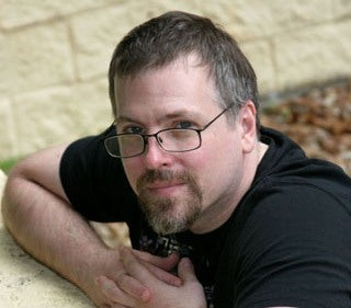 Jeff VanderMeer gets movie deal for his forthcoming Southern Reach trilogy