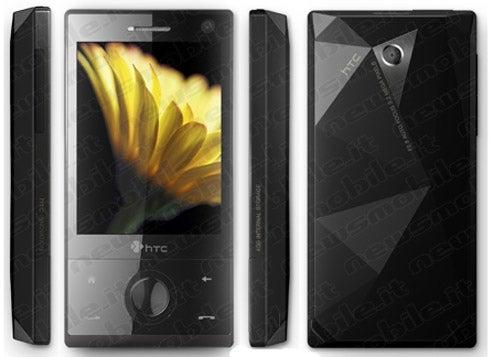 HTC Diamond Has Ultra-High Density Display