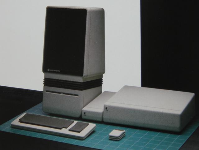 7 estrafalarios inventos de Apple que nunca llegaron a producirse