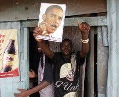 Obamarama