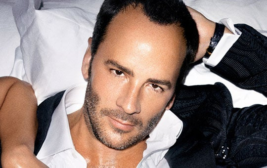 Tom Ford Thinks A Lot About Fat Women And Their Rolls Of Fatty Fat