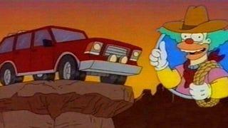 The Ten Worst Cartoon Cars
