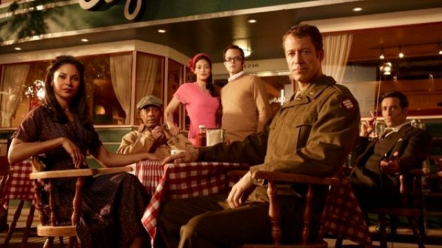 Say goodbye to the little town that could: Syfy cancels Eureka