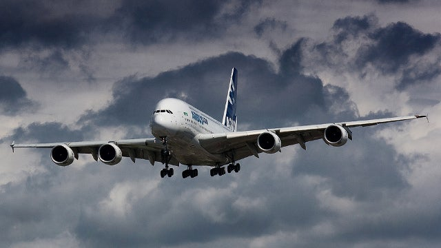 Airbus Could Ground All Its A380s For Weeks for Wing Repairs