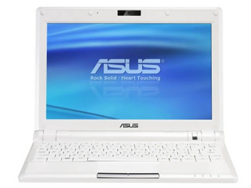 First Asus Eee PC 900 Review (Verdict: A Bit More Comfy)
