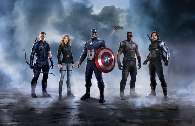 Captain America Civil War Has a Huge Problem and Agents of SHIELD Has the Answer [UPDATED]