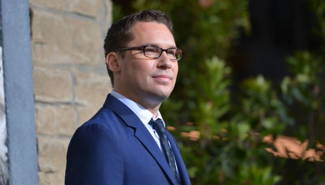 Bryan Singer Is Expecting a Child with His Best Friend