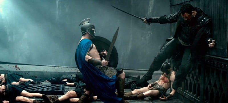 Were the Spartans truly the greatest warriors of all time?