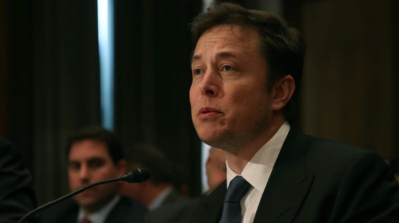 Tesla Is Going To China So Elon Musk Can Get Some Rest