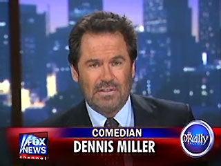 Dennis Miller Explains It All ... On Versus!