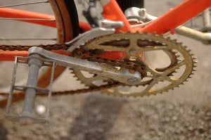 Five Things to Check and One to Consider Before Riding Your Rusty Bike