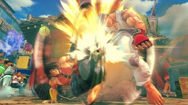 Capcom: 'We Got it Wrong' on PC Super Street Fighter DRM
