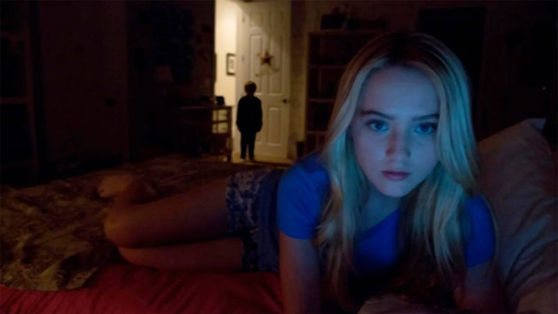 The Paranormal Activity Franchise Needs To Die Already, But It Won't