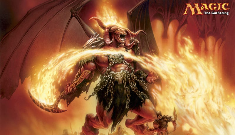 Game of Thrones Writer to Pen Magic: The Gathering Movie