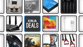 The Best Deals for October 23, 2014