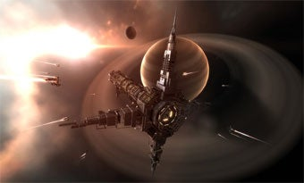 EVE Online Scandals Are Good For Business