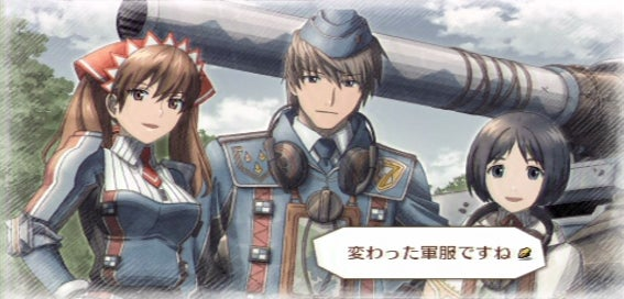 Valkyria Chronicles 3 is The Best Game Of the Series