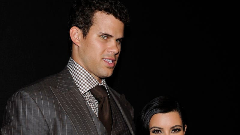 Kris Humphries And Kim Kardashian Are Finally Divorced