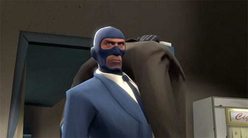Valve Reveals Spy Achievements (And Owns Up To Corporate Fail)