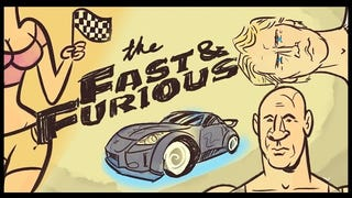 Fast and Furious series in under 3 minutes