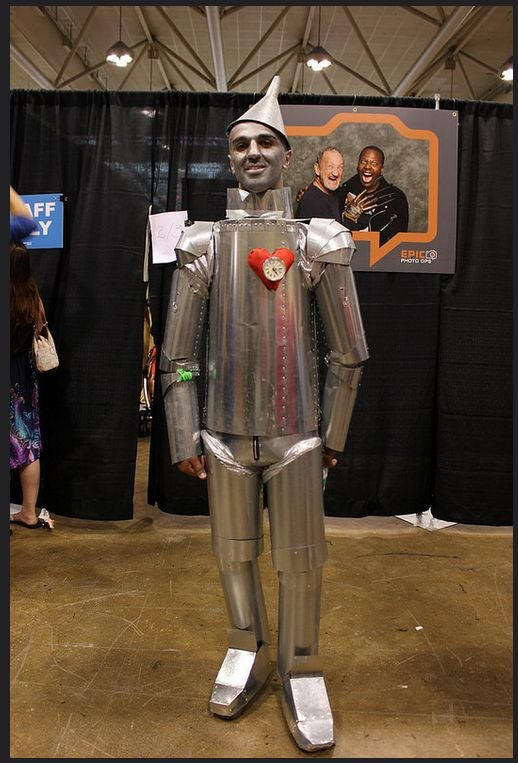Toronto Fan Expo 2014 Cosplay