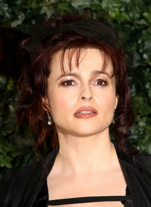 Helena Bonham-Carter Is Skeptical