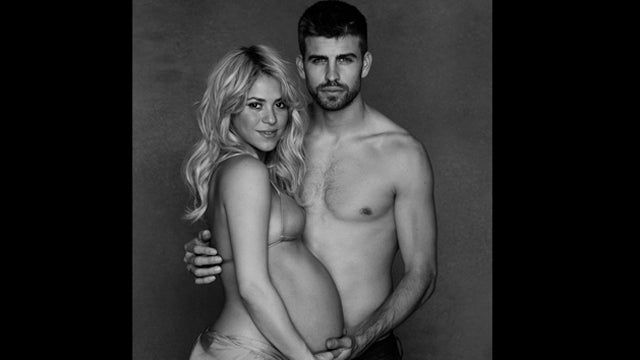 Shakira Had a Baby (and Also a Last Name—Who Knew?)