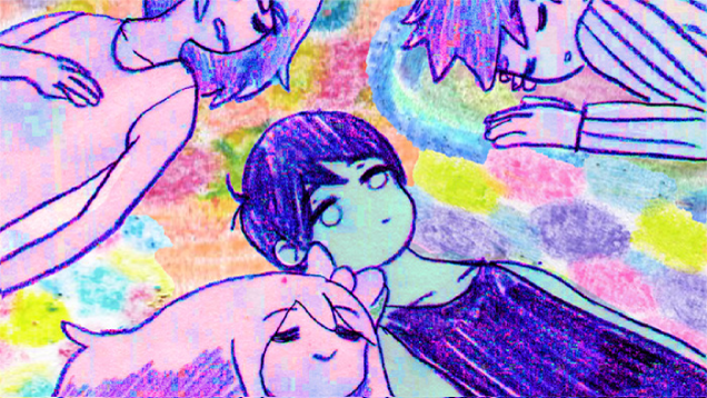 OMORI: A Darker Take on The Classic JRPG Style