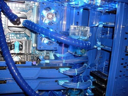 Intel Mod Gallery