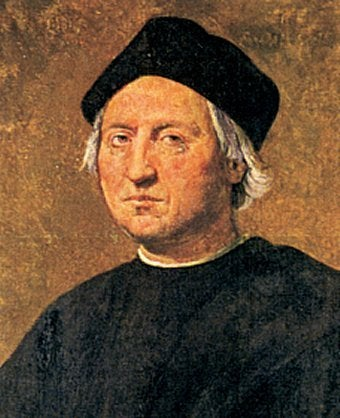 Should Columbus Day Go Away?