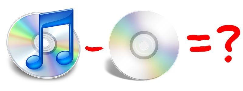 Photoshop Contest: Design a New iTunes Icon