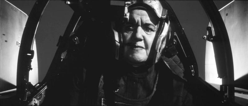 Wow, There Were Female Pilots Cut From Return of the Jedi