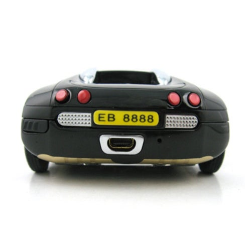 "The Unlicensed Chinese Bugatti Veyron Phone: Dial ""M"" For Molsheim"