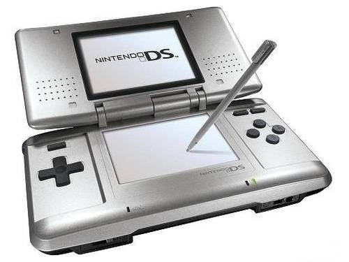 Kid Uses Nintendo DS To Save Mom After Car Crash