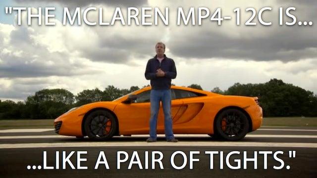 Top Gear Season 17, Episode 3: Video Open Thread