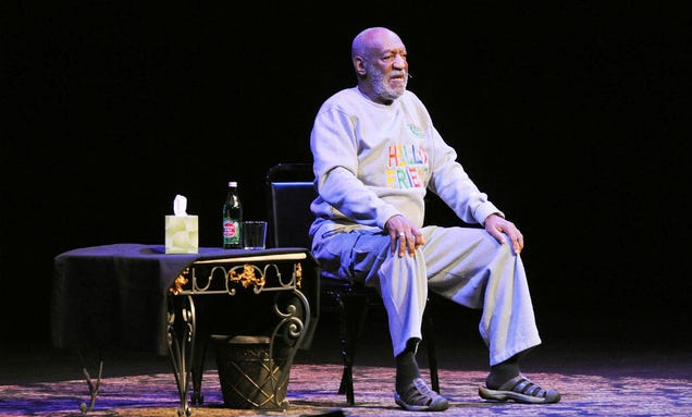 Model, 24, Alleges Cosby Sexually Assaulted Her in 2008