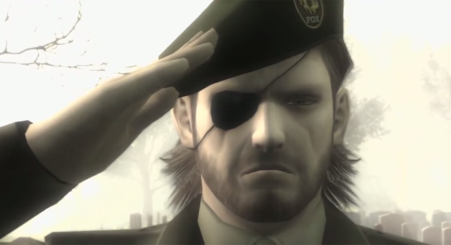 Phantom Pain-Style Metal Gear Solid 3 Trailer Is Surprisingly Powerful