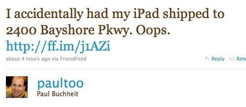 Everyone's Ditching Their iPad