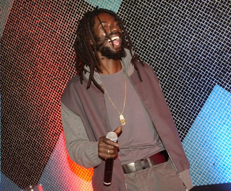 Buju Banton Guilty in Cocaine Case