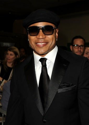 Fox Pulls Palin's Interview With LL Cool J •Fathers Are Better With Toddlers