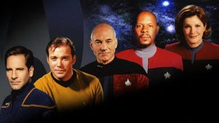 What's Your Favorite Episode Of Any Star Trek?