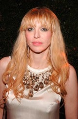 Courtney Love Will Lead Reunited Nirvana, Gullible Newspaper Blogger Reports