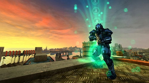 Crackdown 2 Preview: In The Name Of Fun, They've Risked Disappointment
