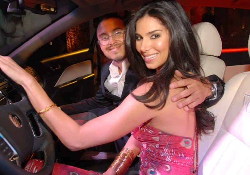 Misnomered Auto Buff Mag Reporting Camilo Pardo Leaving Ford