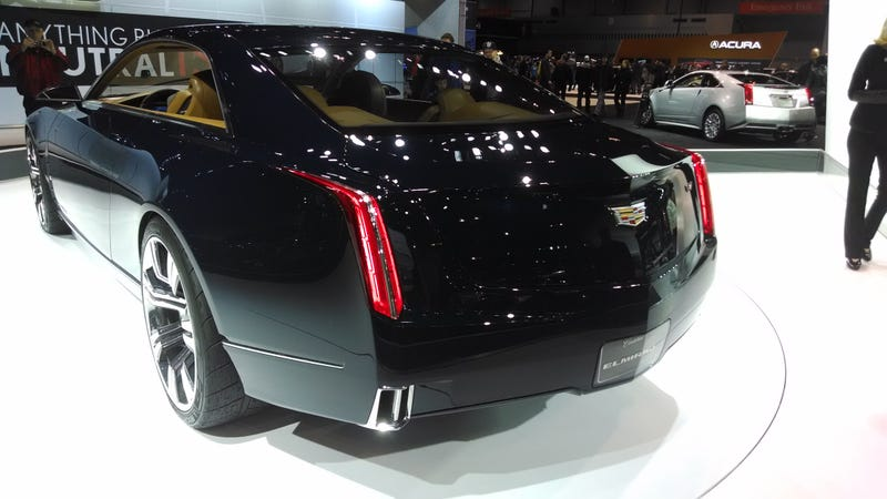 ​Chicago Auto Show 2014: My Impressions